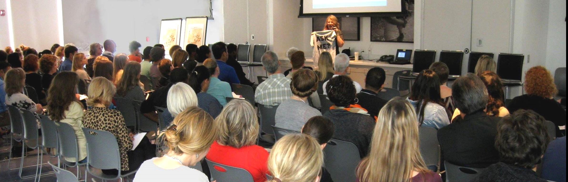 YSAPC Prevention Summit - November 5, 2015